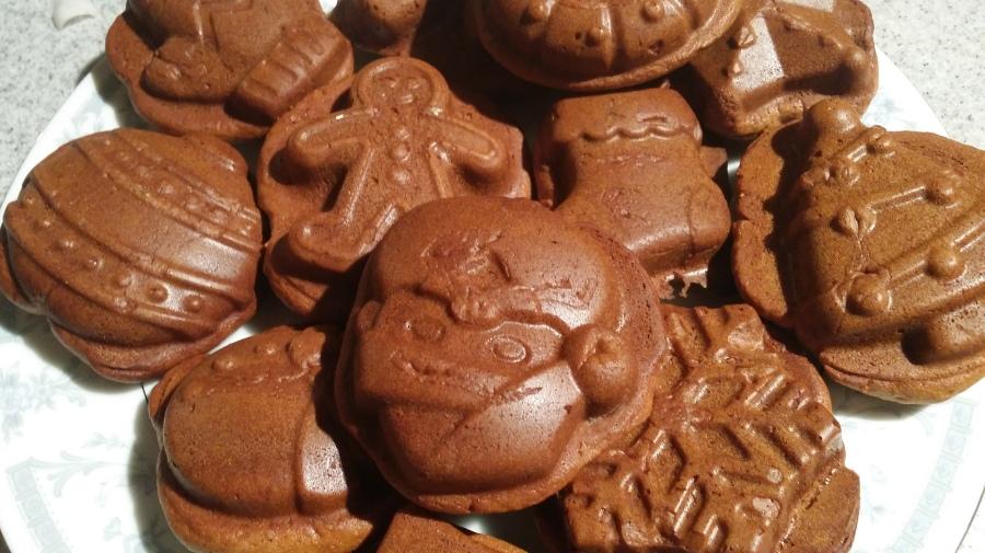 Pipparkook – Estonian GingerbreadCookies